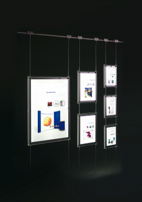 Schaufensterdisplays